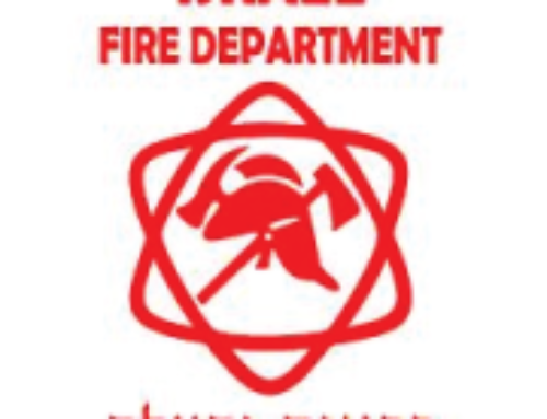 Israel National Fire Department