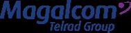 מגלקום Logo